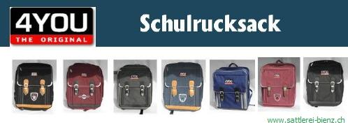 586af37bae1e8 4YOU Multibag Rucksack