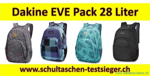 d5495c1b967e0 DAKINE EVE Rucksack Pack Bags.