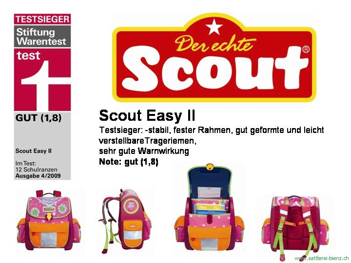 b70ae78a94387 Test-Sieger Scout Easy II Note 1